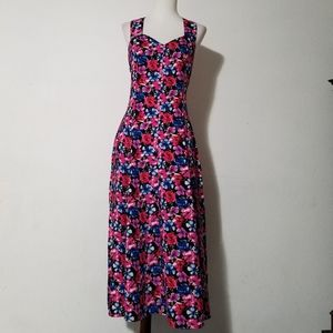 Rampage Floral Dress